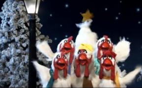 Muppet chicks song